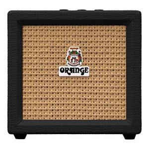 ORANGE/Crush Mini オレンジ ギターアンプ ミニアンプ CRUSH-MINI-BK|keiandk