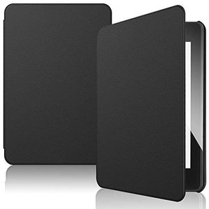 IVSO All-New Kindle Paperwhite Leather Cover (10th Generation-2018) ケース 新型|keiandk