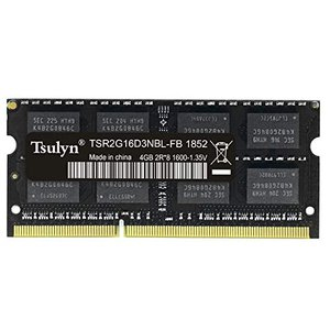 TOSHIBA dynabook ノートPC用メモリ PC3L-12800 4GB DDR3L 1600 1.35V (低電圧) - 1.5V 両対応|keiandk