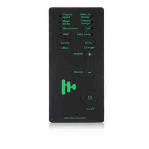Beautyest 携帯 ボイスチェンジャー ボイスチェンジャー イヤホン 生放送デバイス ボイスチェンジャーは携帯電話 iPhone/iPad/PC|keiandk