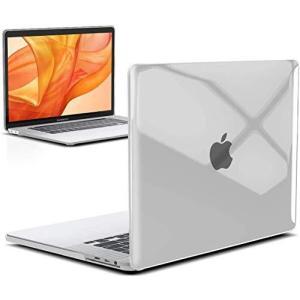 TOWOOZ【2020改良型】2020発売 MacBook Air ケース 13インチ 薄型 排熱口設計 耐衝撃性 全面保護 ハードケース 2018-|keiandk