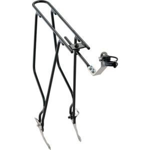■製品重量:670g ■材質:アルミ/ステンレス ■700C/26インチのロードバイク対応 ■リアハ...