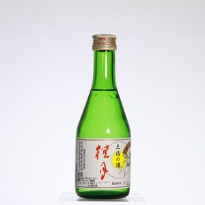 桂月 金杯(300ml) 日本酒 土佐酒造 高知県|keigetsu