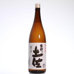 桂月 純米酒 生粋土佐 (1,800ml) 日本酒 土佐酒造 高知県|keigetsu
