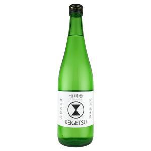 特別純米酒 相川譽(720ml)