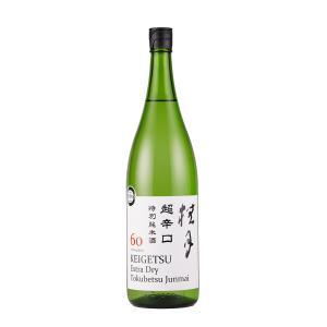 桂月 超辛口 特別純米酒60 (1,800ml) 日本酒 土佐酒造 高知県|keigetsu