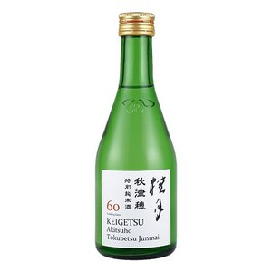 桂月 秋津穂 特別純米酒60 (300ml) 日本酒 土佐酒造 高知県 keigetsu