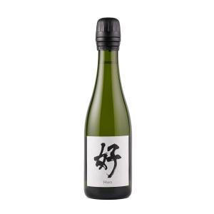 桂月 スパークリング酒 好(Hao) (375ml) 日本酒 土佐酒造 高知県|keigetsu