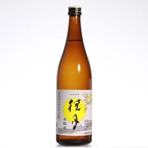 桂月 本醸造酒 桂月(720mL) 日本酒 土佐酒造 高知県 keigetsu