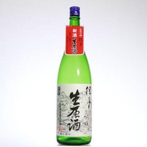 桂月 冬季限定 生原酒(1,800ml) 日本酒 土佐酒造 高知県|keigetsu