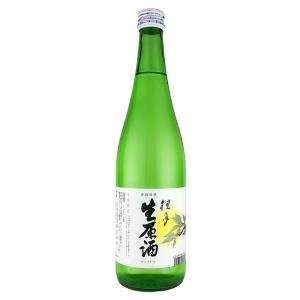 桂月 冬季限定 生原酒(720ml) 日本酒 土佐酒造 高知県|keigetsu