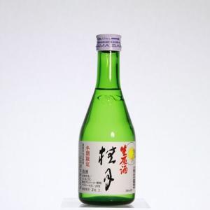 桂月 冬季限定 生原酒(300ml) 日本酒 土佐酒造 高知県|keigetsu