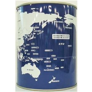 世界地図 貯金箱