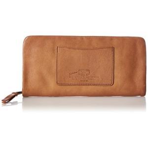 ソラチナ ラウンドファスナーロングウォレット イタリアンレザー袋縫い SW-60050 CAM キャ...