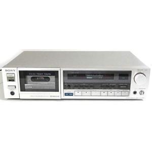 SONY TC-K555 3ヘッドカセットデッキ keihouse