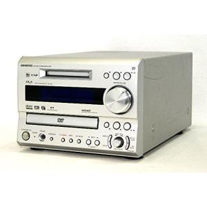 ONKYO オンキヨー(オンキョー) FR-9GXDV DVD/MDチューナーアンプ(FR-S9GXDVのセンターユニット) 単体コンポ keihouse