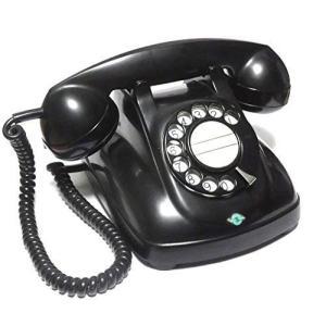 電電公社 4号A 自動式卓上電話機 (黒電話) keihouse