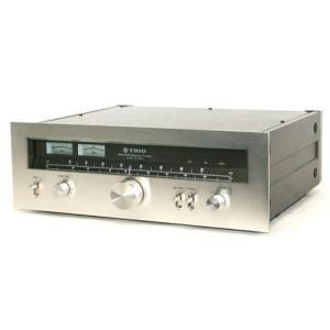 TRIO トリオ KT-7500 FM/AMチューナー keihouse
