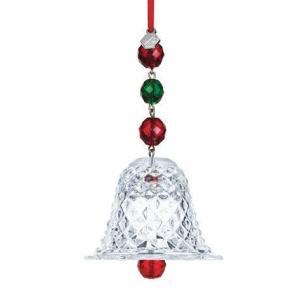 バカラクリスマスコレクション クリスタルベル 2013 オーナメント (2-804-663)|keihouse