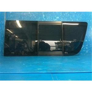 トヨタ 純正 ハイエース H200系 《 TRH200K 》 右クォーターガラス P81400-21000213 keihouse
