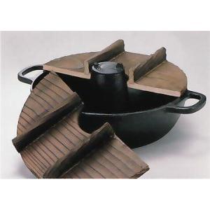 南部鉄器 鉄鍋 シャブシャブ鍋 ois8-5 keihouse