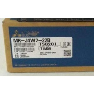 (修理交換用 )適用する 三菱電機 MR-J4W2-22B サーボアンプ|keihouse