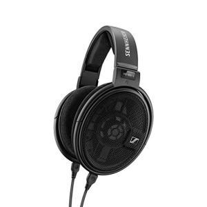 (中古品)ゼンハイザーHD 660 S - HiRes Audiophile オープンバックヘッドホ...