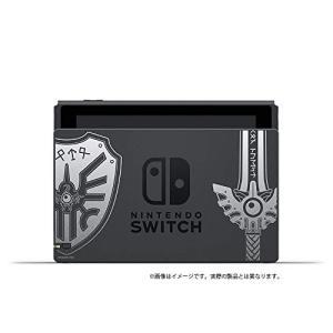 (中古品)Nintendo Switch ドラゴンクエストXI S ロトエディション