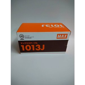 MAXステープル1013J 5000本|keimotoss
