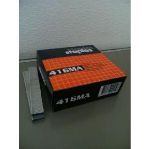 ステンレス TWステープル432MA 2500発|keimotoss