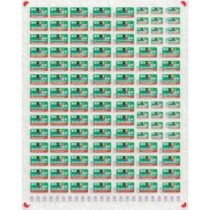 西日本−優先座席(新仕様・一体タイプ−表貼り)【フルカラーインレタ】