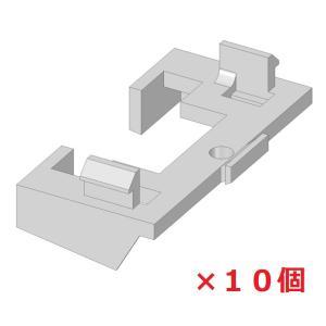 ジャンパ栓受・ツナギ箱A(223系など)【3Dプリンタ出力パーツ〈無塗装〉】