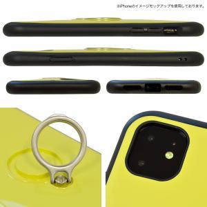 訳あり アウトレット ラスタバナナ iPhone11 Pro ケース カバー ハイブリッド VANILLA PACK バニラパック スマホリング付き アイフォン スマホケース|keitai-kazariya|04