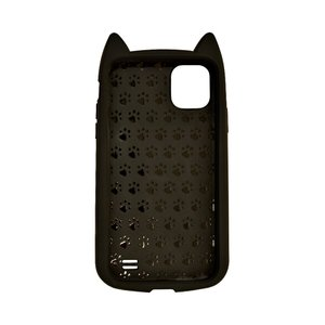 ラスタバナナ iPhone11 Pro ケース カバー ハイブリッド VANILLA PACK mimi 猫耳 ネコミミ アイフォン スマホケース keitai-kazariya 02