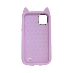 ラスタバナナ iPhone11 Pro ケース カバー ハイブリッド VANILLA PACK mimi 猫耳 ネコミミ アイフォン スマホケース keitai-kazariya 04