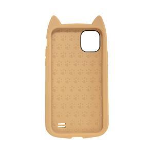 ラスタバナナ iPhone11 Pro ケース カバー ハイブリッド VANILLA PACK mimi 猫耳 ネコミミ アイフォン スマホケース keitai-kazariya 06