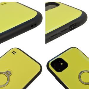 訳あり アウトレット ラスタバナナ iPhone11 ケース カバー ハイブリッド VANILLA PACK バニラパック スマホリング付き アイフォン スマホケース keitai-kazariya 05