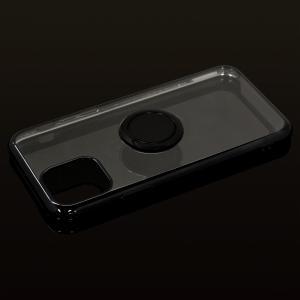 ラスタバナナ iPhone11 ケース カバー ハード トライタン スマホリング付き メタルフレーム アイフォン スマホケース keitai-kazariya 02