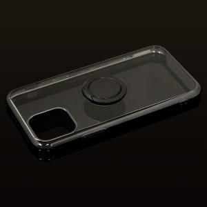 ラスタバナナ iPhone11 ケース カバー ハード トライタン スマホリング付き メタルフレーム アイフォン スマホケース keitai-kazariya 03