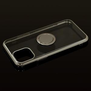 ラスタバナナ iPhone11 ケース カバー ハード トライタン スマホリング付き メタルフレーム アイフォン スマホケース keitai-kazariya 04