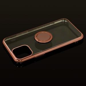 ラスタバナナ iPhone11 ケース カバー ハード トライタン スマホリング付き メタルフレーム アイフォン スマホケース keitai-kazariya 06