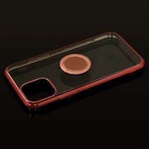 ラスタバナナ iPhone11 ケース カバー ハード トライタン スマホリング付き メタルフレーム アイフォン スマホケース keitai-kazariya 07