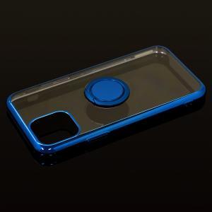 ラスタバナナ iPhone11 ケース カバー ハード トライタン スマホリング付き メタルフレーム アイフォン スマホケース keitai-kazariya 09