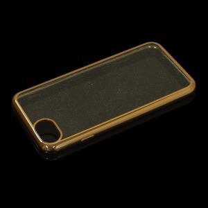 ラスタバナナ iPhone8 iPhone7 iPhone6s ケース カバー ソフト TPU 耐衝撃吸収 サイドメッキ メタルフレーム ラメ キラキラ アイフォン スマホケース keitai-kazariya 04