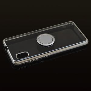 ラスタバナナ Galaxy A20 SC-02M SCV46 ケース カバー ハード トライタン スマホリング付き メタルフレーム ギャラクシーA20 スマホケース|keitai-kazariya|03