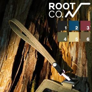 落下防止 スマホ ストラップ スマートフォン 落下防止 ストラップ ROOT CO. Gravity Hand Strap Loop Clutch   コーデュラ 高機能 ファブリック 耐摩耗|keitai