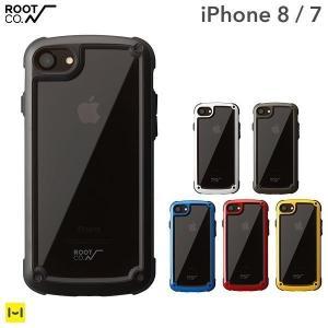 iphone8 iphone7 ケース 耐衝撃 メンズ アイフォン8 アイホン7 ケース ブランド 人気 ROOT CO.|keitai