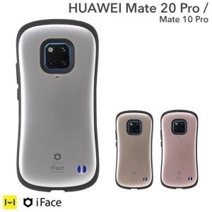 ファーウェイ 10pro HUAWEI Mate 10 Pro Face アイフェイス First Class Metallicケース|keitai