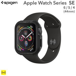 Apple Watchをしっかり守る      Apple Watch ラギッドアーマーは変形しにく...