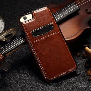 iPhone6s ケース レザー カード収納 TPU インナー 柔軟性のある耐衝撃 アイフォン 6s レザーケース  6s-134-l51020|keitaicase